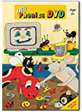 Jolly Phonics DVD: in Precursive Letters (BE)