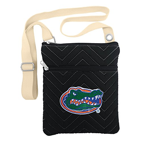 NCAA Florida Gators Chev-Stitch Cross Body