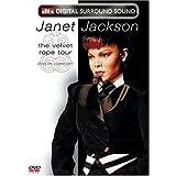 Janet Jackson - the Velvet Rope Tour