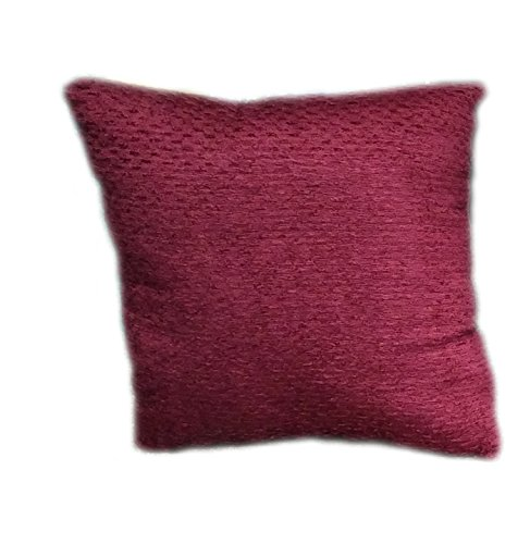 Arlee Home Fashions Decorative Toss Pillow, Chenille Pebble (set of 2) (Pebble Chenille (Arlee Pillow)