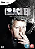 Cracker: Complete Series [Region 2]
