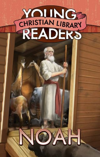 NOAH (Young Readers' Christian Library)