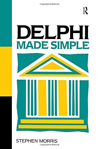 Delphi Made Simple (Made Simple Computer) by Made Simple