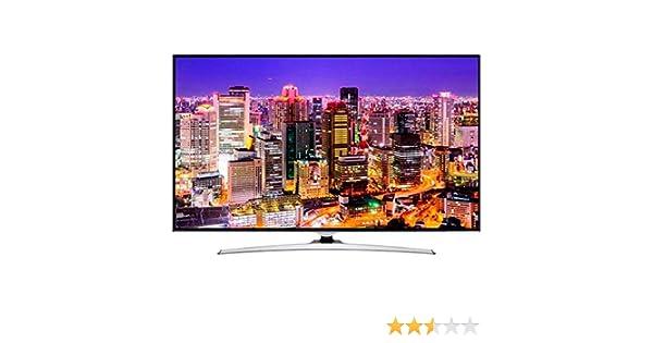 HITACHI 43HL7000 TELEVISOR 43 LCD LED UHD 4K HDR 1800Hz Smart TV ...