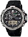 CASIO (カシオ) プロトレック PROTREK 腕時計 PRW-6000-1 電波ソーラー メンズ 海外モデル [逆輸入品]