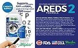 AREDS 2 Optimal Eye Health Eye Vitamin and Mineral