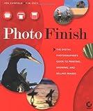 Photo Finish, Jon Canfield and Tim Grey, 0782143482