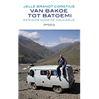 Van Bakoe tot Batoemi