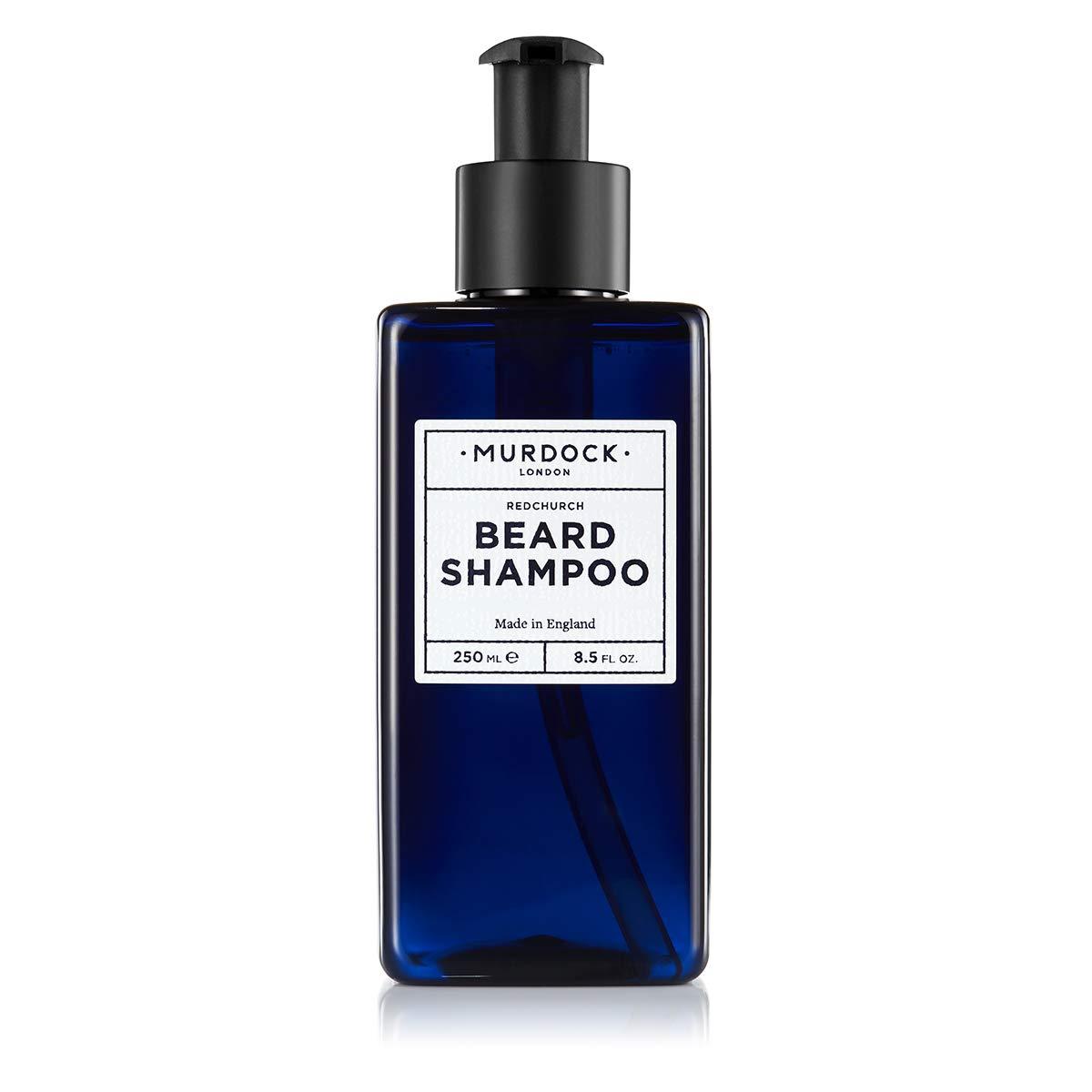 Murdock London Men's Beard Shampoo 250ml