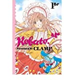 Kobato., Vol. 1 [Paperback] [2010] (Author) CLAMP