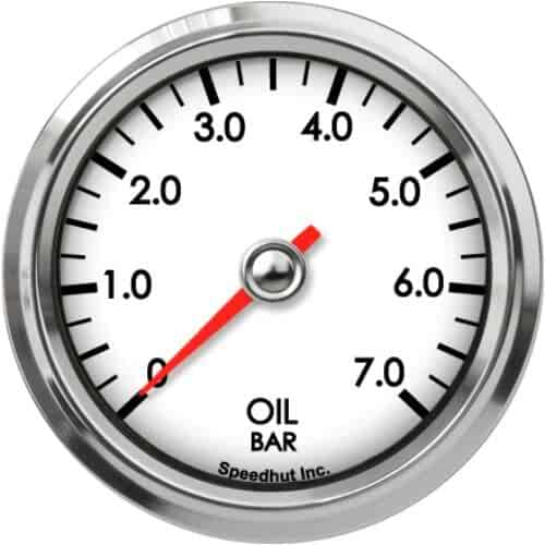 Shopping $100 to $200 - Oil Pressure - Gauges - Electrical