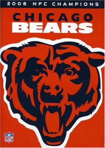 NFL: Chicago Bears - 2006 NFC Champions -