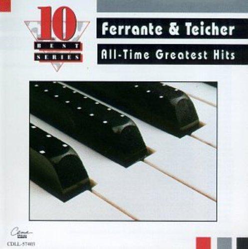 Ferrante & Teicher - All-Time Greatest Hits