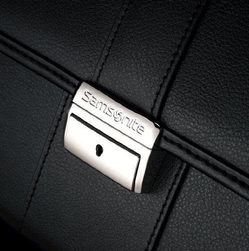 Buy samsonite leather flapover case