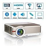 Eug 1080p Projectors Review and Comparison