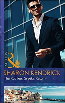 Book The Ruthless Greek's Return (Modern)