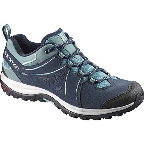 Rise Hiking 2 eggshell Women''s 540 Blazer Salomon Ltr W Blue Black Low navy Ellipse Boots artic AUxxqw0