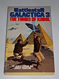 Battlestar Galactica 3 Tombs of Kobol