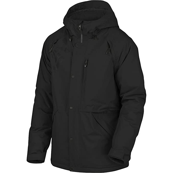 outlet on sale nice cheap shop for newest Oakley Freefall 15K Bzi Jacket