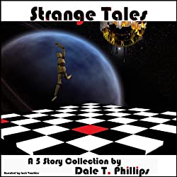Strange Tales: A Five-Story Collection