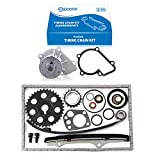 ECCPP Automotive Replacement Timing Cover Gasket Sets