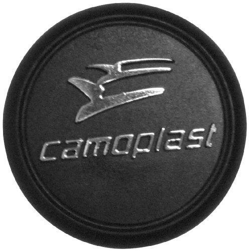 Camoplast Tatou 4S Track System Hub Cap Assembly - Black - Track System Camoplast