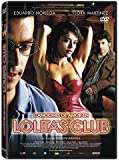 Canciones De Amor En Lolita's Club [DVD]