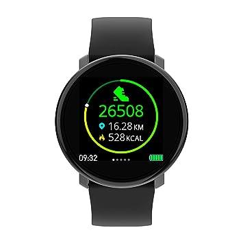 Black Friday Smart Bluetooth Watch, Monitor de sueño Pantalla ...