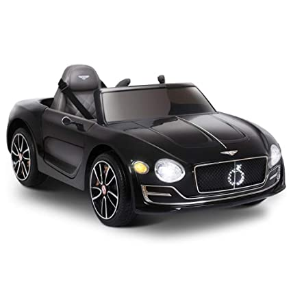 Buy Getbest Ride On Car For Kids With Butterfly Doors Remote