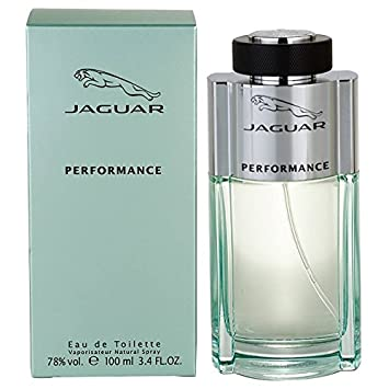 Jaguar Performance By Jaguar Edt Spray 3.4 Oz