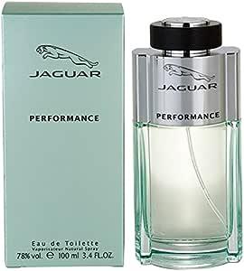 Jaguar Performance Eau De Toilette Spray - perfume for men 100ml