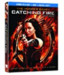 The Hunger Games: Catching Fire [Blu-...