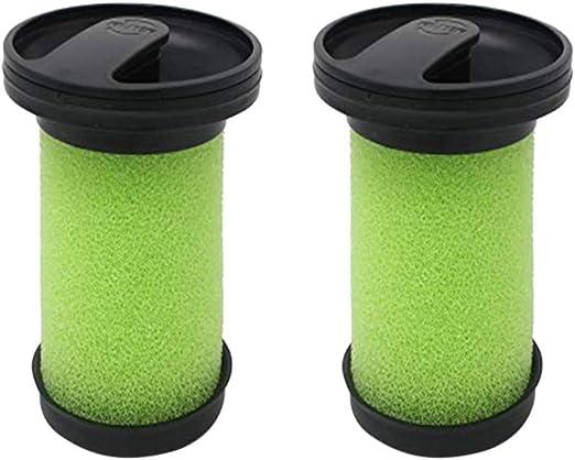 Mumuj Green – Juego de accesorios para aspiradora, kit de herramientas de repuesto, robot quitapelusas, accesorios para limpieza de aspirador Gtech Multi Handheld ATF036 MK2: Amazon.es: Hogar