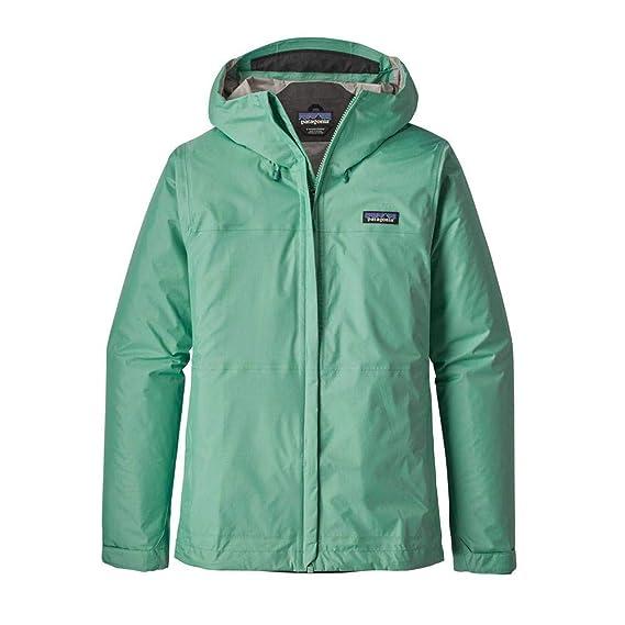 Patagonia Damen W's Torrentshell JKT Jacket: