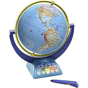 Amazon.com: VTech Preschool Learning Adventure Learning ...