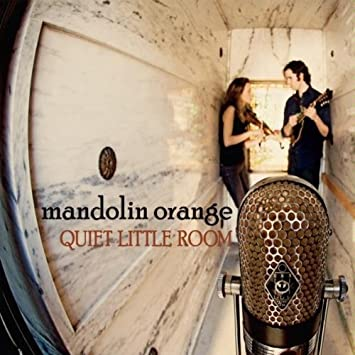 is mandolin orange a couple