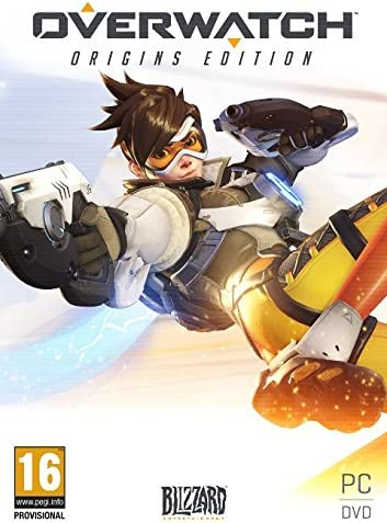 Overwatch Origins: Amazon.es: Videojuegos