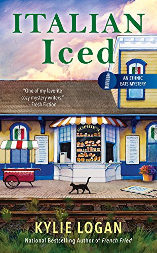Italian Iced (An Ethnic Eats Mystery Book 3)