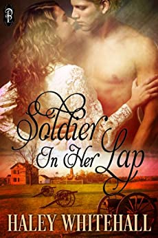 Soldier in Her Lap by [Whitehall, Haley]