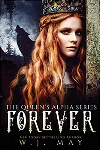 Forever Fae (Forever Fae Series Book 1)