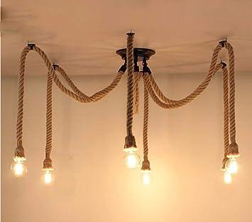 Lic Pendentif Lumière Lustre Plafonnier éclairage Industriel