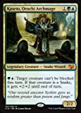 Magic: the Gathering - Kaseto, Orochi Archmage (047/342) - Commander 2015