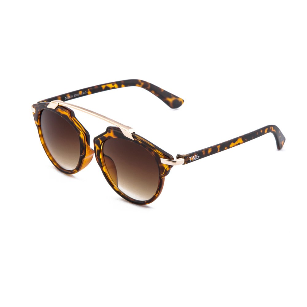 Occhiali da sole TWIG Gauguin uomo/donna UV 400 cat. 3 sunglasses