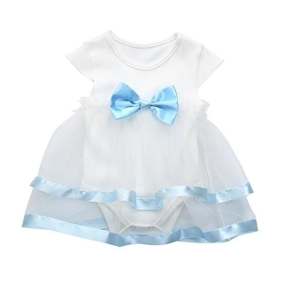 K-youth Vestido para Niñas, Venta Caliente 2018 Ropa Bebe Niña Recien Nacida Vestido