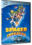 Spaced Invaders - 25th Anniversary Series