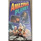 Natioanl Geographic Kids Video Amazing Planet Box Set: Mummies Unwrapped, Explosive Earth, Creatures of the Deep