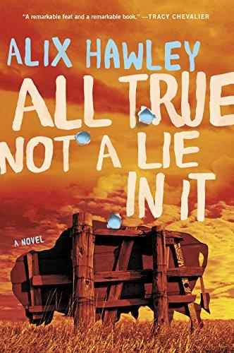 Download All True Not a Lie in It: A Novel pdf
