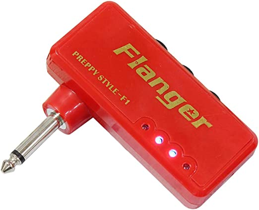 XuBa - Mini Amplificador de Bolsillo para Guitarra, Amplificador ...