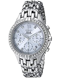 97-144 of 1,326 results for Clothing, Shoes & Jewelry : Women : Watches : Seiko Watches
