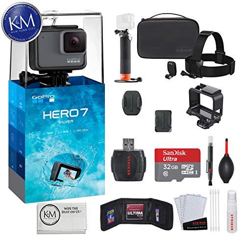 GoPro Hero 7 (BUNDLECHDHX501002)